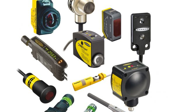 Fotocélulas y detectores de proximidad
